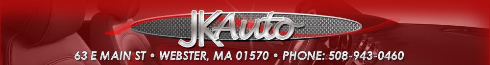 J K Auto - Webster, MA