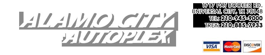 Alamo City Autoplex - Universal City, TX