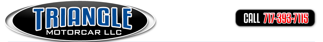 Triangle Motorcar LLC - Lancaster, PA