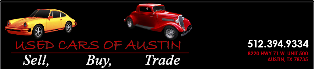 Used Cars of Austin - Austin, TX