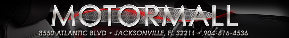 MOTOR MAXX - Jacksonville, FL