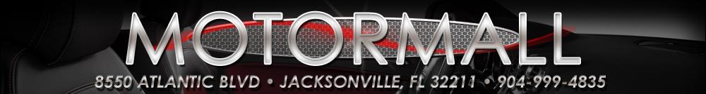 MotorMall - Jacksonville - Jacksonville, FL