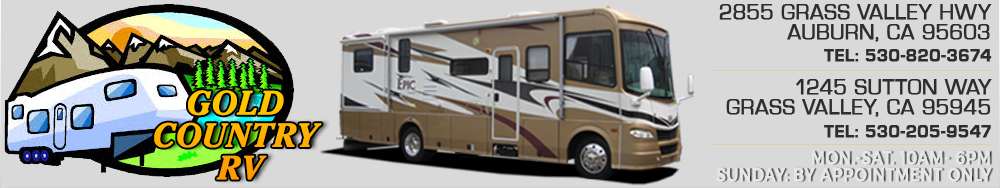 A FAMILY AFFAIR RV SALES AND RENTALS - Rocklin, CA