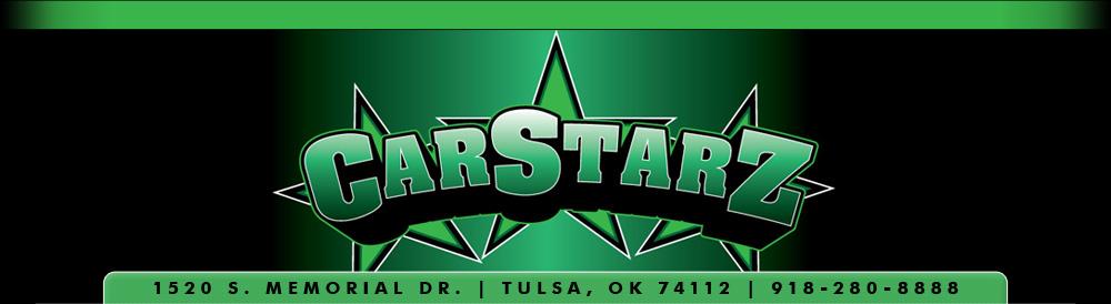 CarStarz - Tulsa, OK