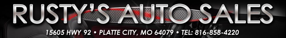 Rustys Auto Sales - Platte City, MO