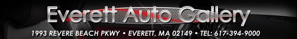 Everett Auto Gallery - Everett, MA