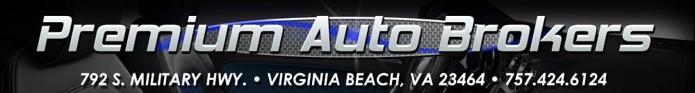 Premium Auto Brokers - Virginia Beach, VA