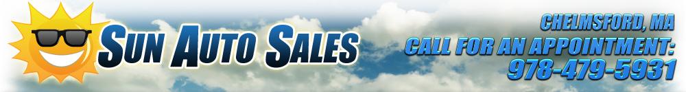 Sun Auto Sales - Chelmsford, MA