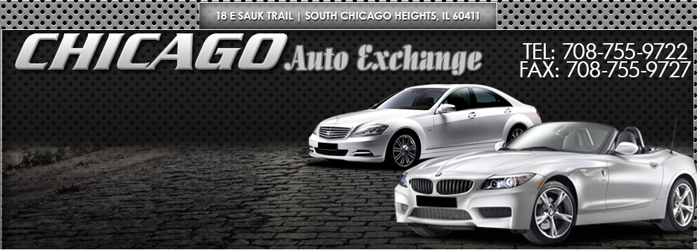 Chicago Auto Exchange - Chicago Heights, IL