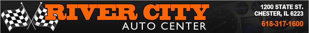 River City Auto Center LLC - Chester, IL