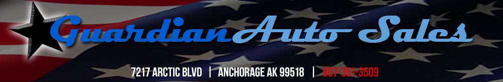 Guardian Auto Sales - Anchorage, AK