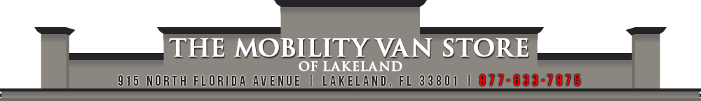 The Mobility Van Store - Lakeland, FL