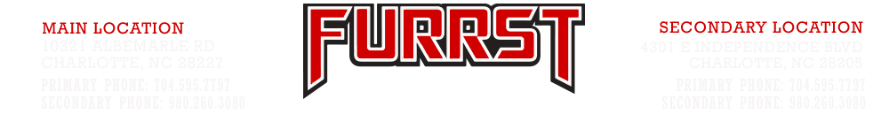 Furrst Class Cars LLC - Charlotte, NC