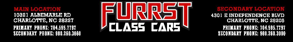 Furrst Class Cars LLC - Albemarle Rd - Charlotte, NC