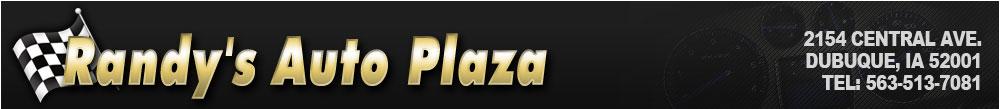 Randy's Auto Plaza - Dubuque, IA