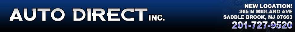 Auto Direct Inc - Hasbrouck Heights, NJ