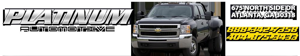 Platinum Automotive - Atlanta, GA