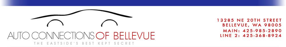 Auto Connections of Bellevue - Bellevue, WA