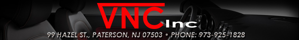 VNC Inc - Paterson, NJ