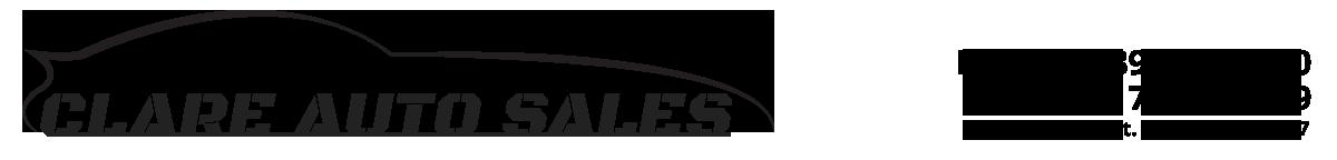 Clare Auto Sales, Inc. - Clare, MI