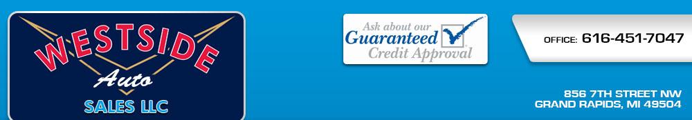 Westside Auto Sales LLC - Grand Rapids, MI