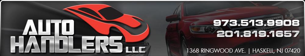 Auto Handlers LLC - Haskell, NJ