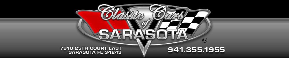 Classic Cars of Sarasota - Sarasota, FL