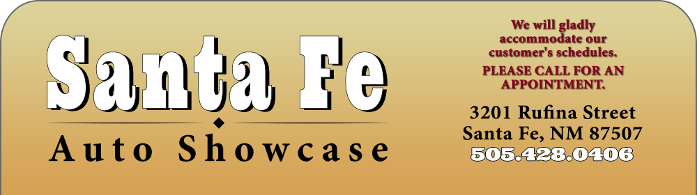 Santa Fe Auto Showcase - Santa Fe, NM