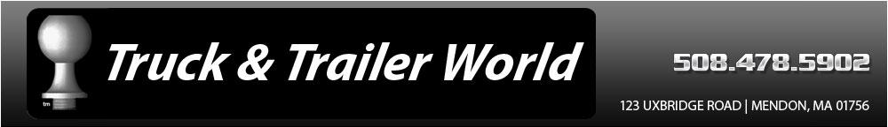 Truck & Trailer World - Mendon, MA