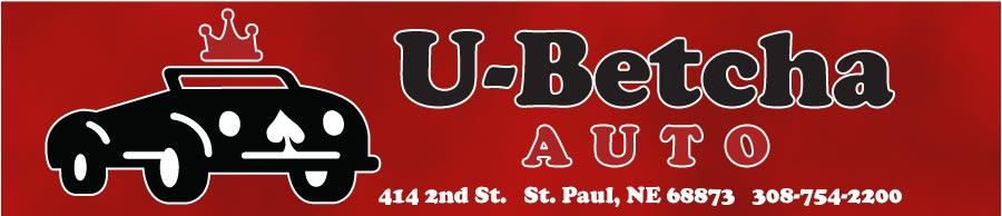 U-Betcha Auto - St. Paul, NE