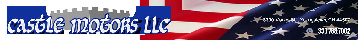 Castle Motors LLC - Youngstown, OH