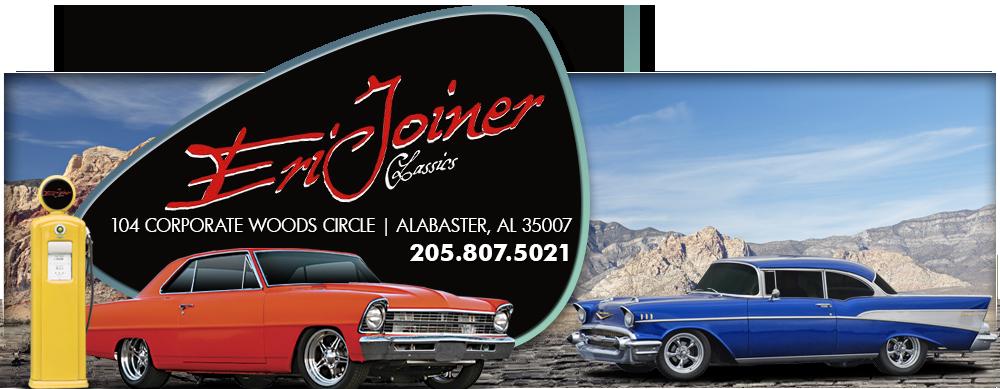 Eric Joiner Classics - Alabaster, AL