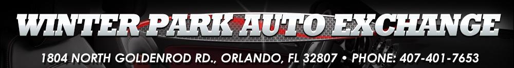 Winter Park Auto Exchange - Orlando, FL