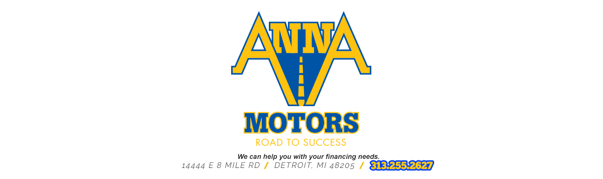 ANNA MOTORS INC. - Detroit, MI