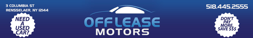 Off Lease Motors - Rensselaer, NY