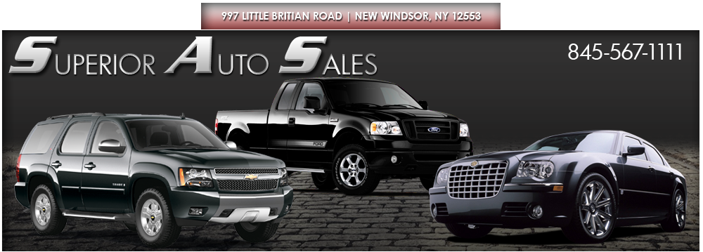 Superior Auto Sales - New Windsor, NY