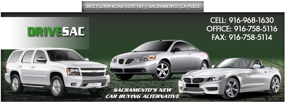 Drive Sac - Sacramento, CA