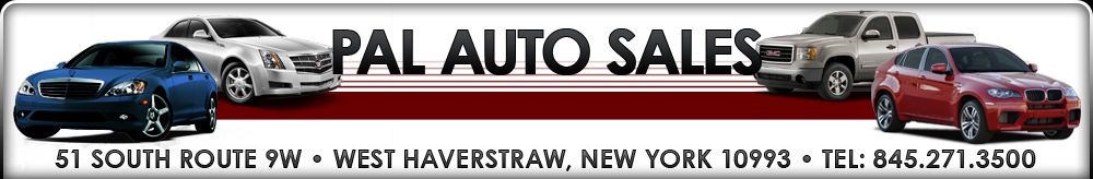 Pal Auto Sales - West Haverstraw, NY