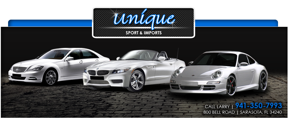 Unique Sport and Imports - Sarasota, FL