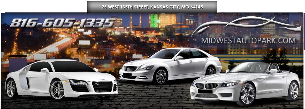 Midwest Auto Park - Kansas City, MO