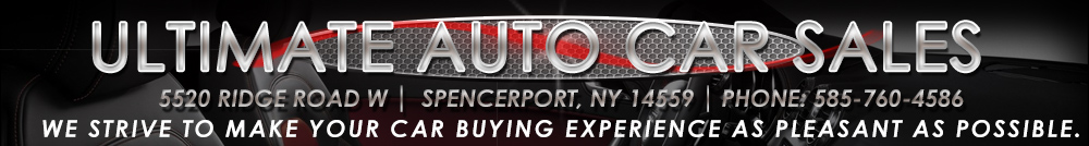 Ultimate Auto Details - Spencerport, NY