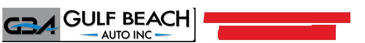 GULF BEACH AUTO INC - Pensacola, FL