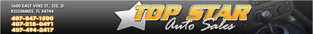 Top Star Autos - Kissimmee, FL