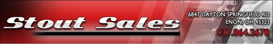 Stout Sales - Enon, OH