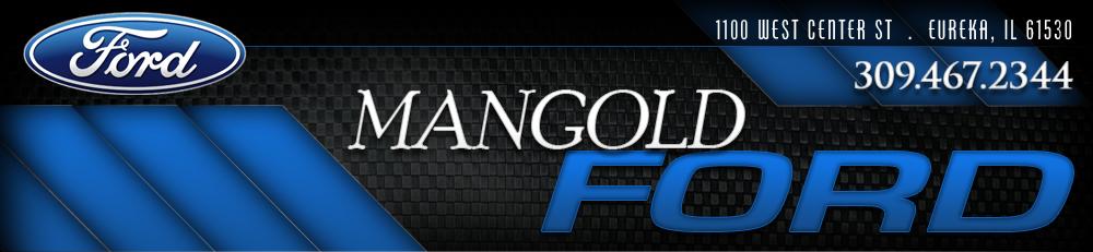 Mangold Ford - Eureka, IL