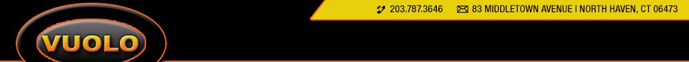 Vuolo Auto Sales - North Haven, CT