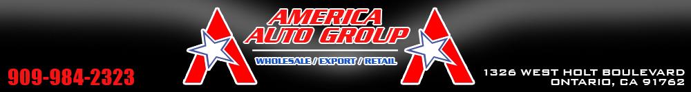 America Auto Group - Ontario, CA