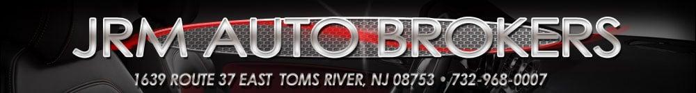 JRM Auto Brokers - Toms River, NJ
