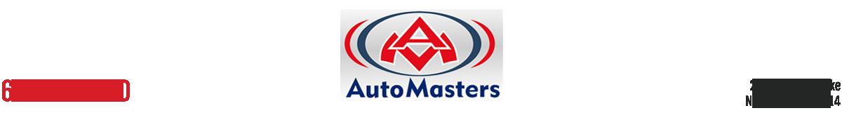 Auto Masters of Hermitage - Nashville, TN