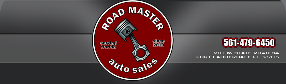 Roadmaster Auto Sales - Fort Lauderdale, FL